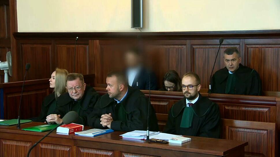 Rusza proces apelacyjny policjantów w sprawie Igora Stachowiaka