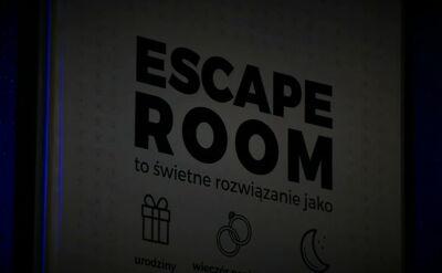 Kontrole straży pożarnej w escape roomach