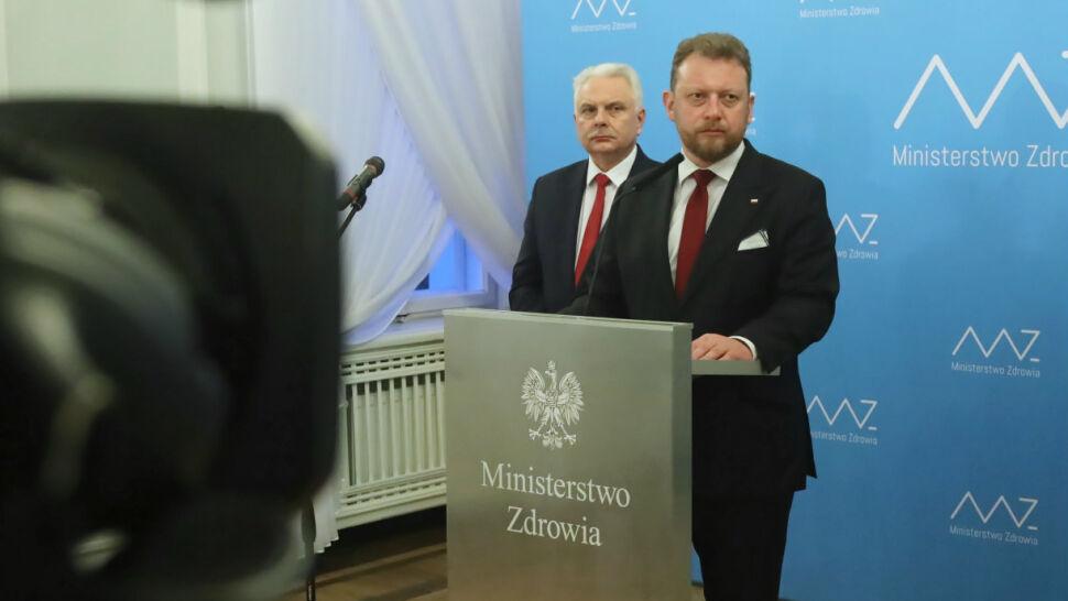 Kolejne potwierdzone przypadki zakażenia w Polsce: Ostróda, Szczecin i Wrocław