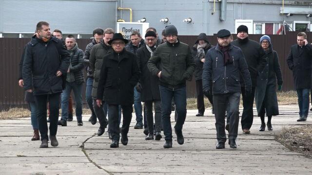 05.03.2020 | Przygotowania do rocznicy katastrofy w Smoleńsku