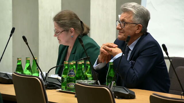 Piotrowicz i Pawłowicz z pozytywnymi rekomendacjami sejmowej komisji