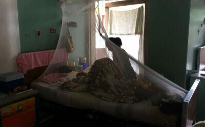 """Kryzys humanitarny w Wenezueli. """"W szpitalu nie ma nawet podstawowych leków"""""""