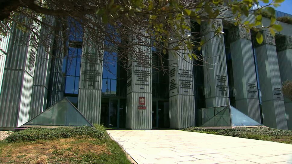 Były sędzia europejskiego Trybunału Sprawiedliwości: kadencja sędziego jest rzeczą świętą