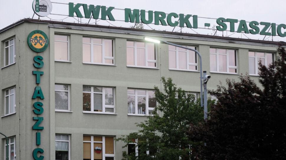 Zginęło trzech górników. Oględziny w kopalni Murcki-Staszic