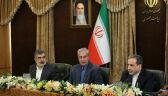 """Iran wznawia wzbogacanie uranu powyżej limitu. """"Szuka pretekstu do walki"""""""