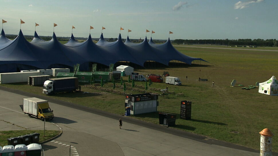 Rusza Open'er Festival w Gdyni, jeden z największych festiwali w Europie