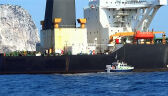 Wielka Brytania zatrzymała irański tankowiec. Teheran zapowiada odwet