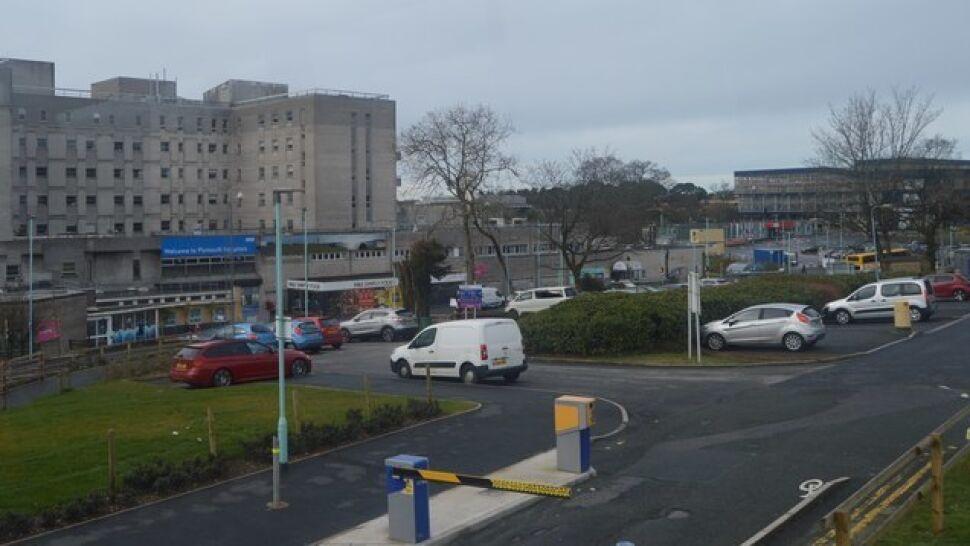 Nie żyje Polak ze szpitala w Plymouth