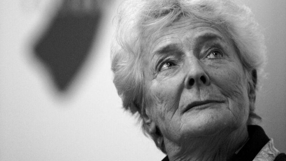 Olga Krzyżanowska nie żyje