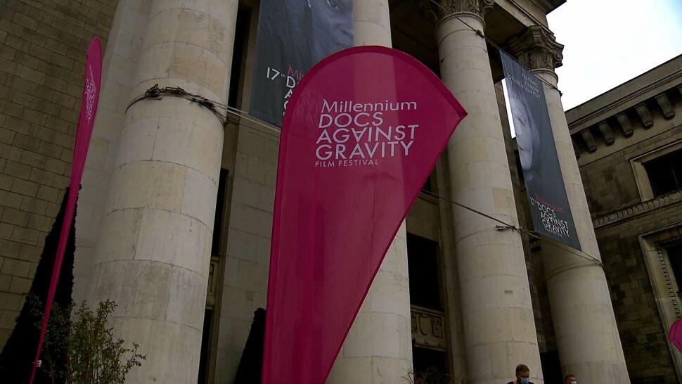 Festiwal Filmowy Millennium Docs Against Gravity ma charakter hybrydowy