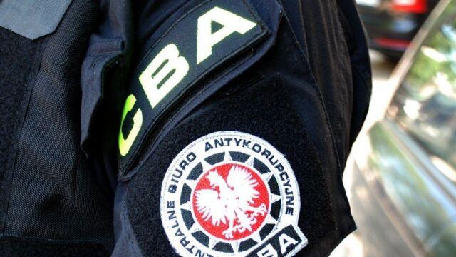 Prokuratura bada, czy agenci CBA weszli w układ z przestępcą