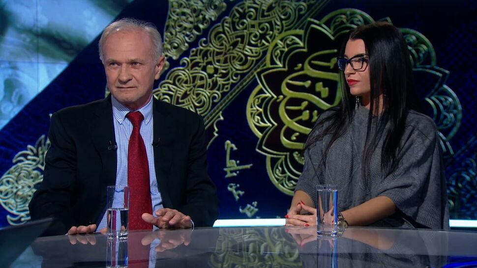 """""""Od października Arabia Saudyjska walczy z czarnym PR"""""""