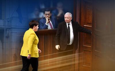 Dzień spotkań, politycznych napięć i decyzji. Czy Mateusz Morawiecki będzie premierem?