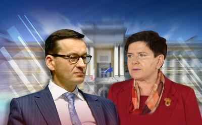 Od doradcy Tuska do premiera rządu PiS. Czym Morawiecki zdobył przychylność Kaczyńskiego?