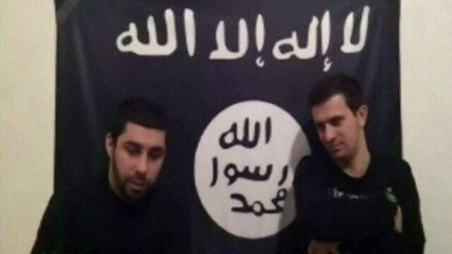 20.01.2014 | Islamscy bojownicy grożą Putinowi zamachem na igrzyska