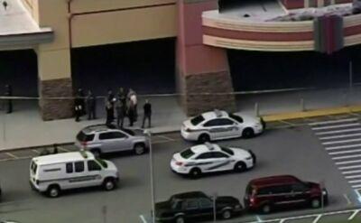 14.01.2014   USA: Widz zastrzelił w kinie mężczyznę bo wysyłał sms-y