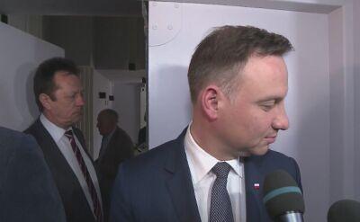 20.04   Andrzej Duda o historii, czyli pytanie o wolną Polskę