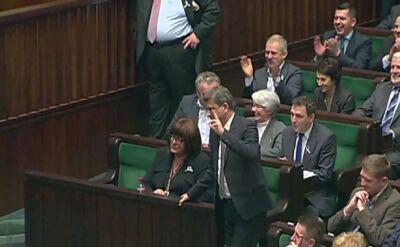 06.12.2013 | Sejm uchwalił zmiany w emeryturach