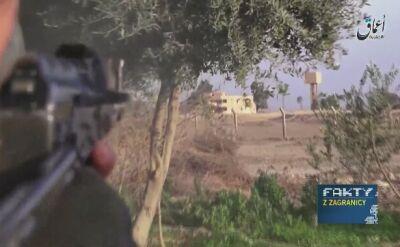Terror tzw. Państwa Islamskiego w Syrii