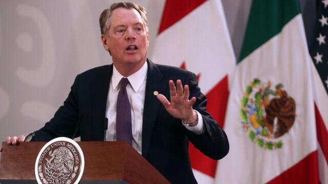 """Kanada, USA i Meksyk podpisały umowę o """"fundamentalnym"""" charakterze"""