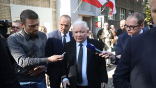 Moody's: polityka gospodarcza PiS negatywna dla ratingu Polski
