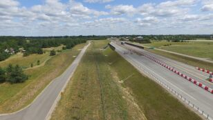 Setki pytań w sprawie odcinków Via Baltica. Jest decyzja drogowców