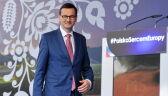 Całe wystąpienie premiera Mateusza Morawieckiego w Pułtusku