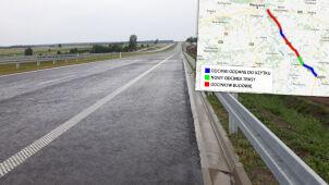 Szybciej z Warszawy do Lublina. Nowy odcinek S17 już otwarty