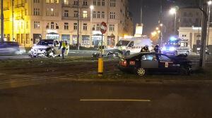 Kierowca taksówki jechał pijany. Przez cztery lata nie pojeździ wcale