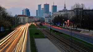 Rząd szykuje płatny wjazd do centrum. Warszawa chce konsultacji