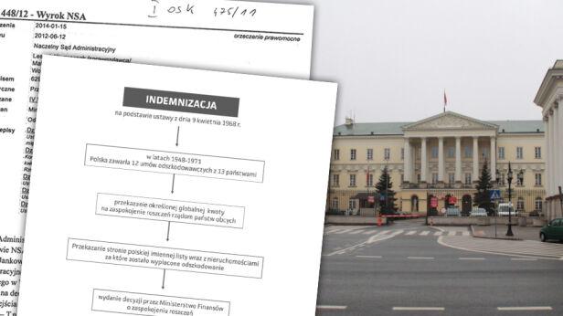 Jest biała księga reprywatyzacji tvnwarszawa.pl