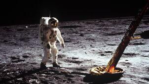 50 lat temu rozpoczęła się misja Apollo 11. Rocznica historycznego lotu