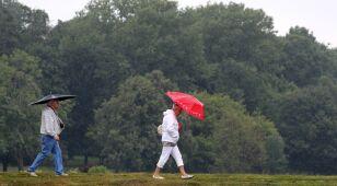 Prognoza pogody na jutro: deszcz w całym kraju. Zagrzmi