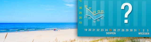 Wasilewskiego prognoza na 16 dni: solidne lato do końca sierpnia