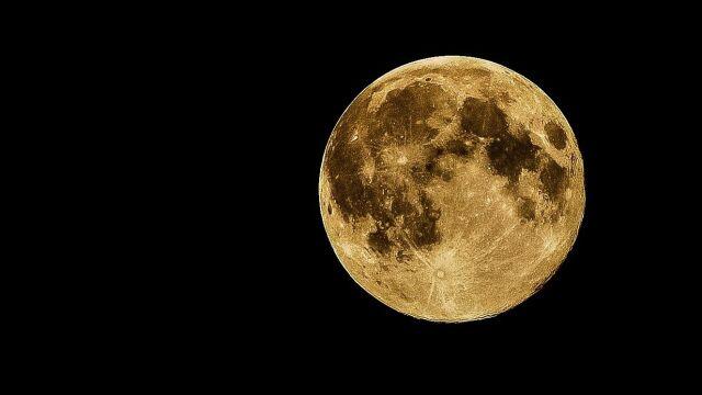 Pełnia Bobrzego Księżyca już dziś