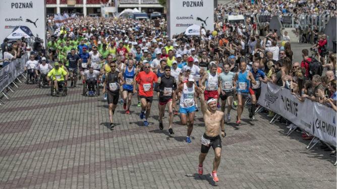 Meta znów będzie gonić biegaczy na całym świecie