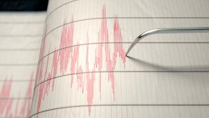 Trzęsienie ziemi we Włoszech. Odczuwalne było w Rzymie