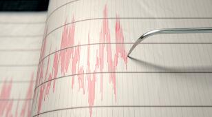 Trzęsienie ziemi we Włoszech. Ludzie w panice wybiegali z domów
