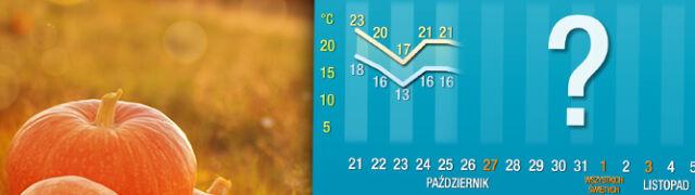 Wasilewskiego prognoza na 16 dni