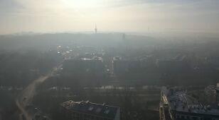 Smog w Krakowie i nie tylko. Sprawdź, czym oddychasz
