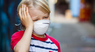 Polscy naukowcy zbadają, jak smog wpływa na dziecięcy mózg