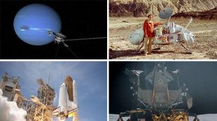 Rewolucje NASA. 10 kosmicznych innowacji wszech czasów