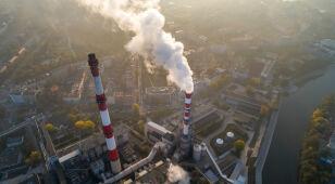Potrzeba 6,5 miliarda dolarów rocznie, aby zmniejszyć emisję gazów cieplarnianych