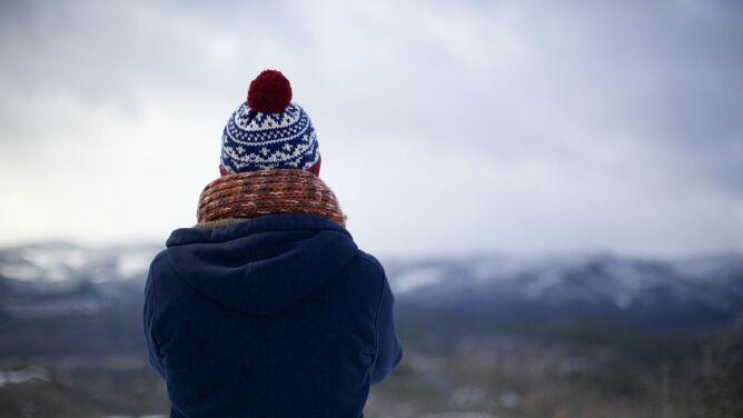 Prognoza pogody na dziś: sporo deszczu i odrobina śniegu