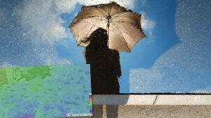 Z każdym dniem coraz chłodniej. Miejscami może padać