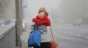 Prognoza pogody na dziś: mglisto, pochmurno i nawet 25 stopni