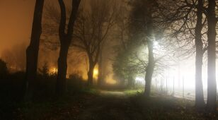 Weather forecast & # 39; I for tomorrow: cold, foggy night. After that will come a cold day