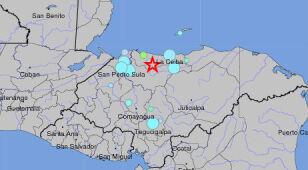 Trzęsienie ziemi 160 kilometrów od stolicy