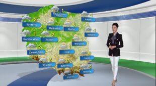 Prognoza pogody na środę 13.01