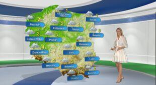 Prognoza pogody na niedzielę 13.12
